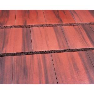 Marley Modern Roofing Tile Old English Dark Red - Pallet of 192