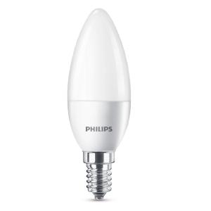 Philips LED 40W E14 Candle Non-Dim 3 Pk