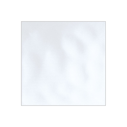 Johnson Tile Cristal Bumpy White Box of 44 150mm x 150mm