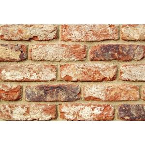 Vandersanden Facing Brick Brick Old Farmhouse Blend - Pack of 580