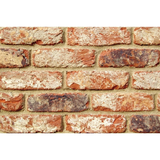 Vandersanden Facing Brick Brick Old Farmhouse Blend - Pack of 580