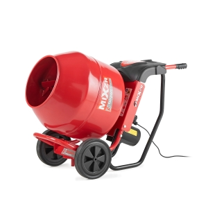 Fairport Mixzp Electric Cement Mixer 230V