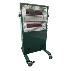 Infrared Low Level Heater 3kw 240v