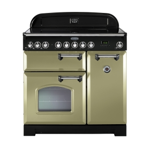 Classic Deluxe Induction 90cm
