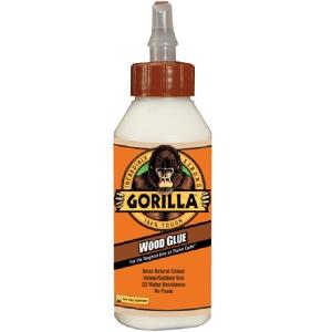 Gorilla PVA Glue - 236ml