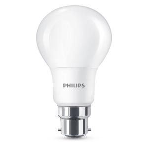 Philips LED 60W B22 GLS Non-Dim Single