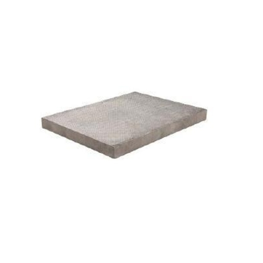Marshalls British Standard Pimple Flag Natural Concrete Slab 600mm x 750mm x 63mm