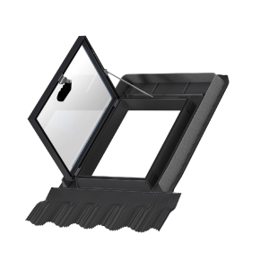 Velux Rooflight for UN-INHABITED Rooms 540 x 830mm Gvt 103 0059Z
