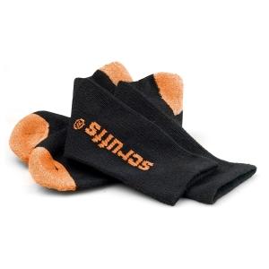 Scruffs Worker Socks 3-PACK Size 7-9.5