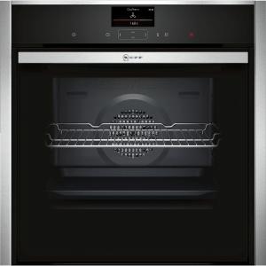 NEFF Integrated Single Oven - B57CS24H0B