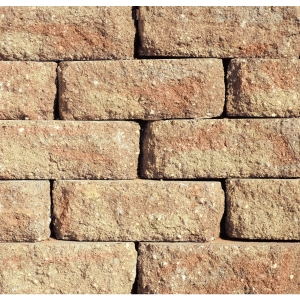 Marshalls Croft Stone Walling Weathered 300mm x 170mm x 100mm - Pack of 90