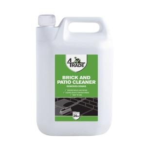 4TRADE Brick and Patio Cleaner 5L