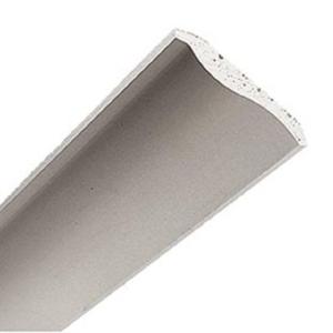 British Gypsum Gyproc Plaster Cornice S Profile Coving White 135mm x 3000mm
