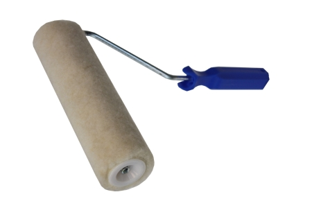 Fibre Glass Appliedlication Roller 225mm with Handle