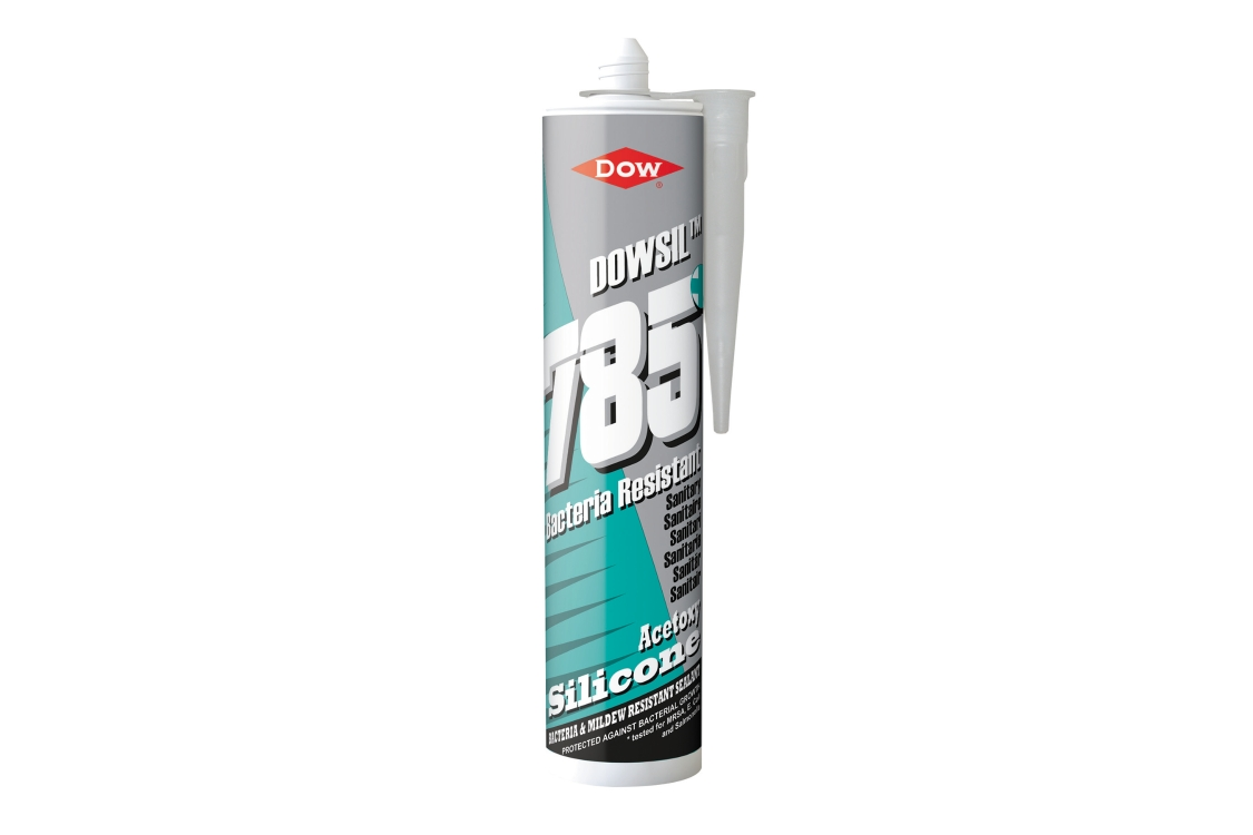 Dow Corning 785 Silicone 310ml - Clear