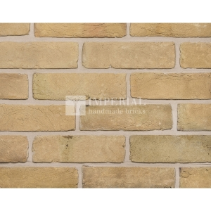 Imperial Marque Buff Handmade Facing Brick - Pack of 585