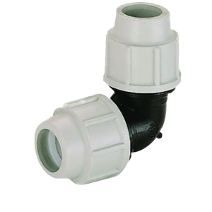Plasson Mechanical Equal Elbow 32 mm 7050EE0