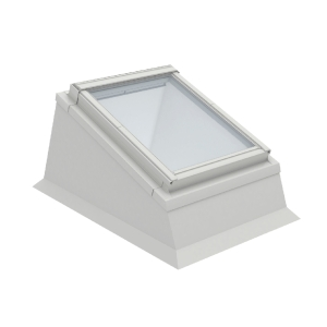 Velux Flat Roof Insulated Wooden Kerb 78 x 98 Ecx MK04 0000T