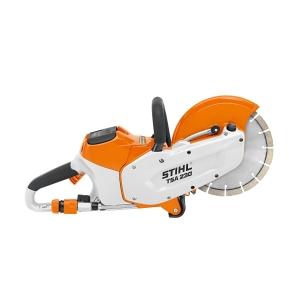 Stihl TSA230 Pro Cordless Cut Off Saw Battery & Charger Bundle