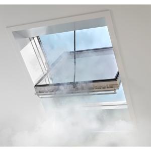 VELUX Smoke Ventilation System 1140mm x 1180mm GGU SK06 SD0W140