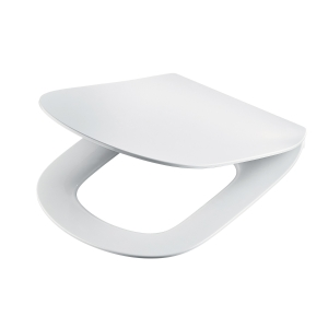 Tesi Thin Seat & Cover - Slow Close