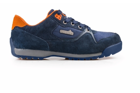 Scruffs Halo 2 Navy Size 11/46