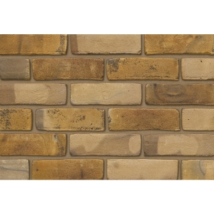 Ibstock Brick Funton Old Chelsea Yellow - Pack Of 500