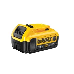 DeWalt B46SLIDE Battery Pack 18V 4.0AH Xr Li-ion