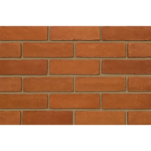 Ibstock Brick Swanage Imperial Light Stock 68mm - Pack Of 420