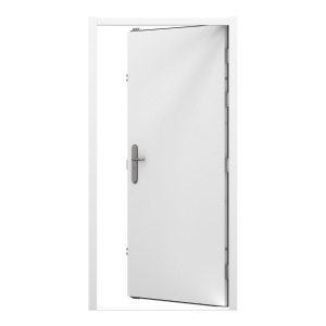Lathams Security Personnel Door Right Hand Inward Hinged 1095 x 2020mm