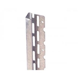 Expamet Plasterboard Edging Bead 3000mm x 13mm x 0.40mm