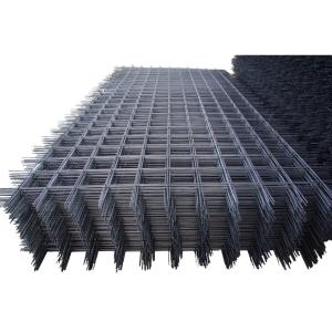 ROM Concrete Reinforcement Merchant Steel Metal Fabric Mesh Mini 2.42m x 1.22m