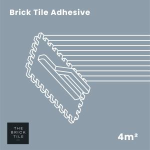 Brick Slips Tile Adhesive 20kg