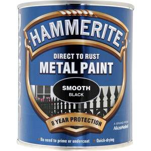 Wood & Metal Paints