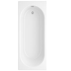 iflo Breton Bath 1600 x 700mm S/E