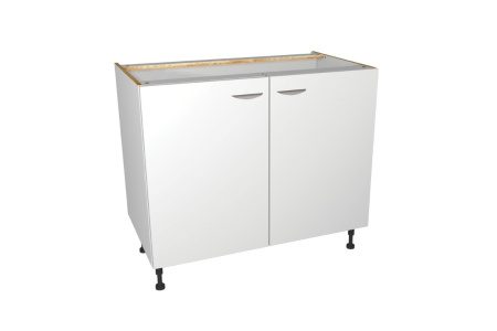 Self Assembly Kitchens Dakota 1000 Highline Base
