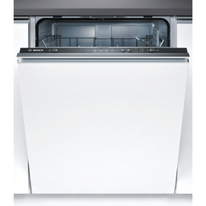Bosch Serie 2 60cm Integrated Dishwasher Stainless Steel - SMV40C00GB