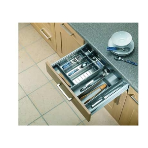 Internal Drawer Storage 400mm