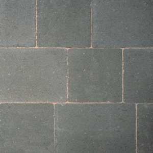 Bradstone Woburn Original Concrete Block Paving Graphite 134mm x 134mm x 50mm
