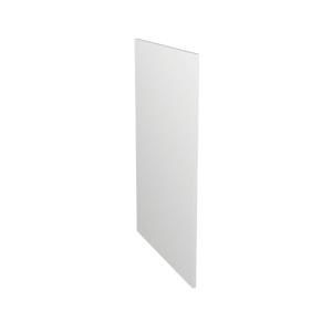 Gloss White Base Decor Panel (Mfc) Lglews