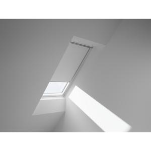VELUX Blind Light Grey Dkl UK04 1705S