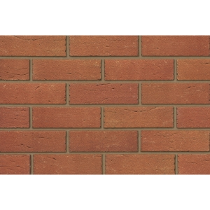 Ibstock Brick Cattybrook Brunswick Red - Pack Of 500