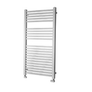 iflo Zimina Designer Electric Towel Radiator Chrome 1200mm x 600mm