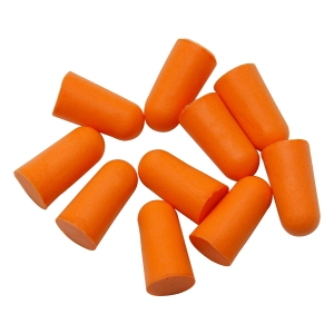 Armour Up Ear Plugs 5 Pairs