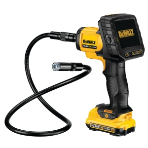 DeWalt 10.8V Inspection Camera with 2.0AH Battery DCT410D1