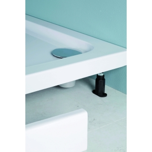 iflo Shower Tray Quad Panel and Leg Pack 900mm