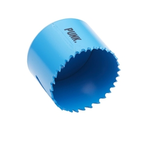 Punk Bi-metal Holesaw 57mm