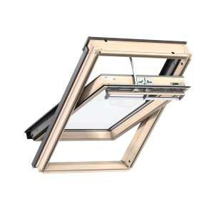 VELUX INTEGRA� Electric Roof Window 780mm x 1180mm Pine GGL MK06 307021U