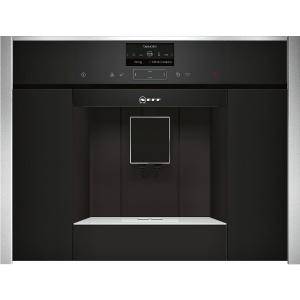 NEFF Integrated Coffee Machine Black - C17KS61H0