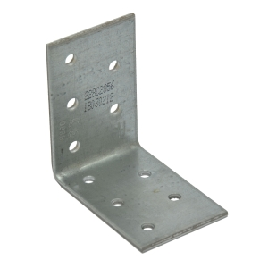 Simpson STRONG-TIE ES10/40C50 Nail Plate Angle Bracket